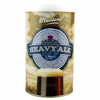 Muntons Premium Scottish Heavy 1.5 Kg Beer Kit